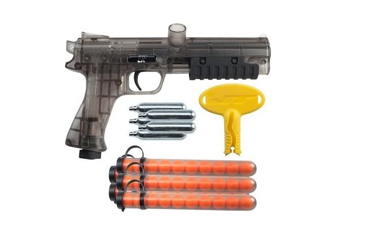 JT ER2 Pump Paintball Pistol