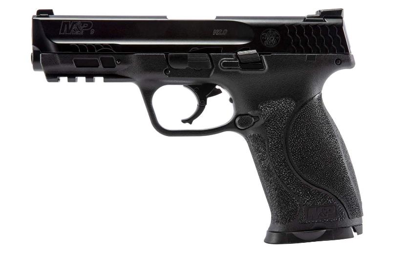 T4E Umarex Smith & Wesson .43cal