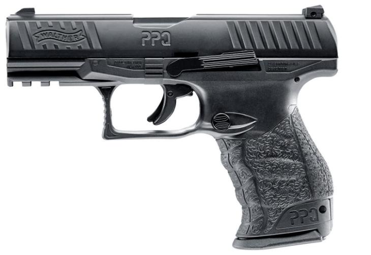 Walther TA4 PPQ M2