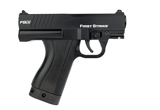 First Strike Compact