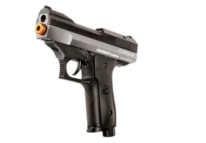 Kingman Training Chaser 11mm Paintball Pistol