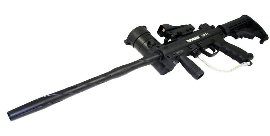 Tippmann A5 Sniper