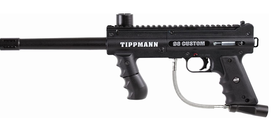 Tippmann 98 Platinum Series