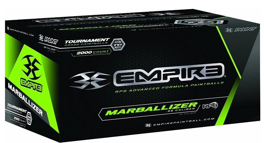 RPS Empire Marballizer