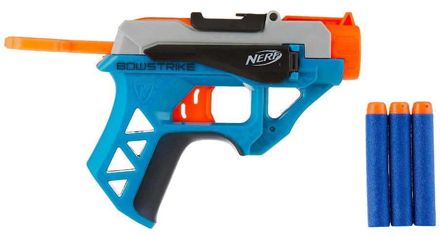 Nerf BOwStrike Gun