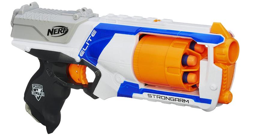 Nerf N Strike Elite Strongarm