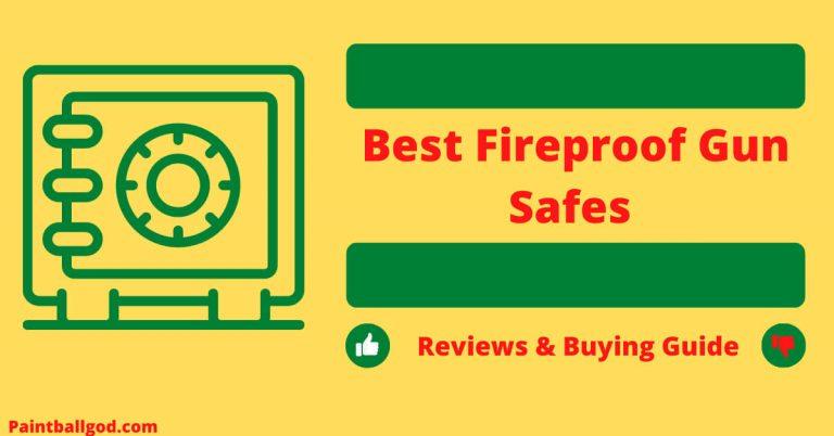 Best-Fireproof-Gun-Safes