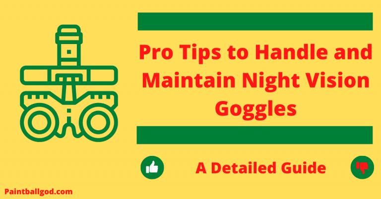 Best Night Vision Googles (1)
